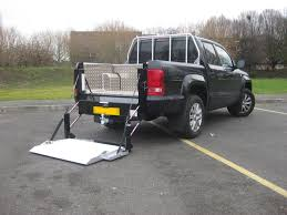 nissan navara for sale new nissan navara tail lifts for sale at unbeatable prices uk