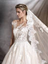 bridal collections pronovias and atelier pronovias 2017 bridal collections ruffled