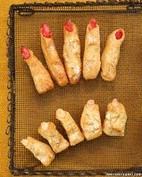lady finger cookie recipe halloween food next recipes