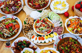cuisine revue เลาะหาท เท ยว ก น นอน จากเพจอ ดรธาน ซ ต ฉบ บ 1 revue