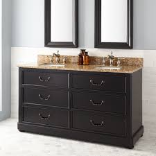 interior pottery barn bathroom wall cabinet turned leg bathroom