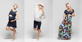 fashionable maternity clothes pregeez maternity wear cape town maternity