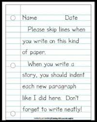 Give this to each student  amp  have them keep it in their writing folder so that they don     t forget how to write a proper essay paragraph  Pinterest