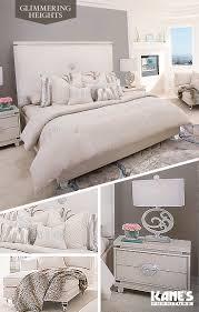 Zelen Bedroom Set Dimensions This Bedroom Was Made For Superstars The Elegant Glimmering