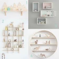 etagere pour chambre merveilleuse etagere chambre bebe 4 idées d