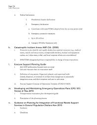 100 emergency evacuation template ready to respond toolkit