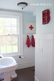 Farmhouse Bathrooms Ideas Colors Farmhouse Bathroom Reveal Finally Love The Personalization