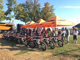 how much does it cost to race motocross sept 29 ktm ride day sept 30 oct 1 fall classic u2013 redbud mx
