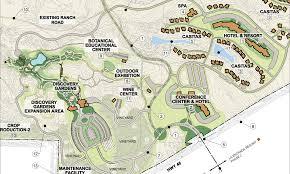 Paso Robles Map Entrada De Paso Robles