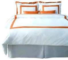 Comforter Set Uk Burnt Orange Duvet Sets Uk Burnt Orange Duvet Cover Double Orange