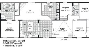 5 Bedroom Manufactured Home Floor Plans 5 Bedroom Double Wide Trailers Moncler Factory Outlets Com