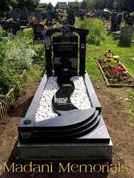 tombstone prices headstones in dewsbury madani memorials