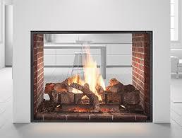 gas fireplaces heat u0026 glo