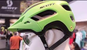 scott motocross helmets scott stago helmet with mips best new mtb gear 2014 youtube