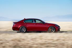 lexus f 5 0 sedan v8 2016 lexus gs f review