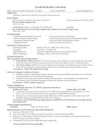 Sample Resume Computer Engineer by Resume Computer Hardware Engineers Resumes Director Assistant