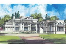 neoclassical home plans 90 best house plans images on house plans