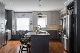 kitchen cabinet top storage the top priority in kitchen makeovers a place to put everything