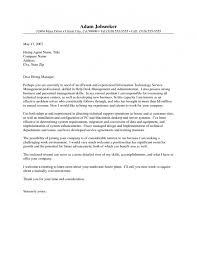 Help Desk Resume Cover Letter Help Desk