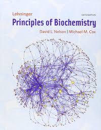 lehninger principles of biochemistry amazon co uk david l nelson