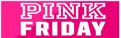 pink victoria secret black friday sales mark your calendars black friday has nothing on victoria u0027s secret