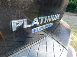nissan armada tank size 2011 used nissan armada 4wd 4dr platinum at toyota of fayetteville