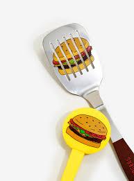 bob s burgers bob u0027s burgers spatula set boxlunch exclusive boxlunch