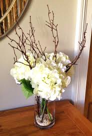 coffee table floral arrangements dining room table floral arrangements lauermarine com
