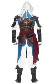 Assassins Creed Halloween Costumes Assassin U0027s Creed Costumes Purecostumes