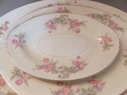 homer laughlin vintage lot detail vintage china by homer laughlin eggshell
