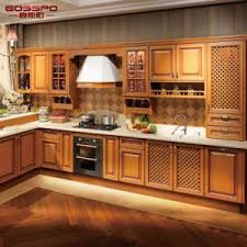 solid wood kitchen furniture china holistic kitchen furniture design solid teak wood kitchen
