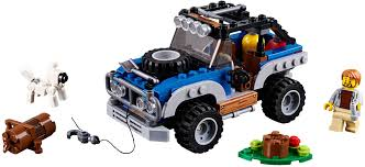 lego mini jeep creator 2018 brickset lego set guide and database