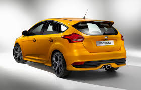 ford focus st 3 2015 ford focus st this is it