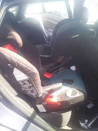 two rf seats 1 ff for 2009 pontiac vibe