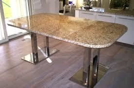 Granite Top Dining Table Set - round granite top dining table u2014 unique hardscape design