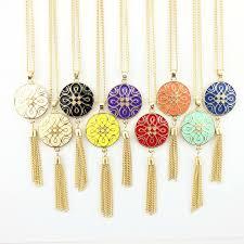 cheap monogram necklace online get cheap monogram necklace gold aliexpress alibaba