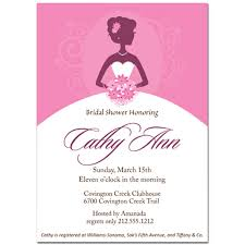 bridal shower invitation bridal shower invitations free evite bridal shower invitations