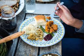 top tips for planning a stress free thanksgiving dinner