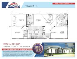 modular homes california randall manufactured homes fleetwood crownpointe xtreme 12482l
