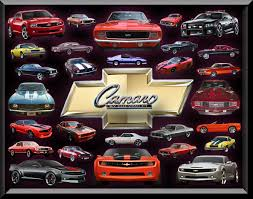 camaro the years camaros images chevy camaro the years hd wallpaper and