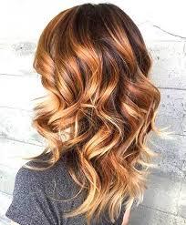 balayage hair que es 13 pruebas de que el cabello a lo cinnamon roll es el nuevo look