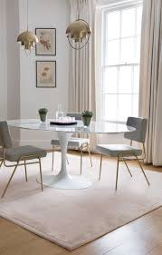 rug in dining room new from the rug company our workshop in hamburg november 25th
