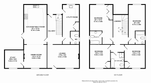 floor plans house floor plan of a house modern for two storey in the philippines
