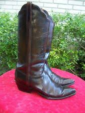 lucchese s boots size 9 womens lucchese boots ebay