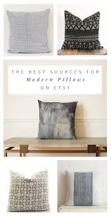 styles unique and handmade decorative etsy pillows for your home
