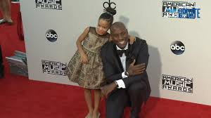 American Foundation For The Blind Dallas Tyrese Says 50 50 Custody Ruling Is A U0027win U0027 For His Daughter