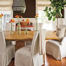 Decorate Dining Room Table Stylish Dining Room Decorating Ideas Southern Living