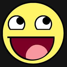 Meme Smiley - smiley meme