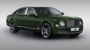 white bentley mulsanne limited edition bentley announced top gear