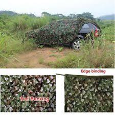 Camouflage Netting Decoration Camo Netting Blinds U0026 Treestands Ebay